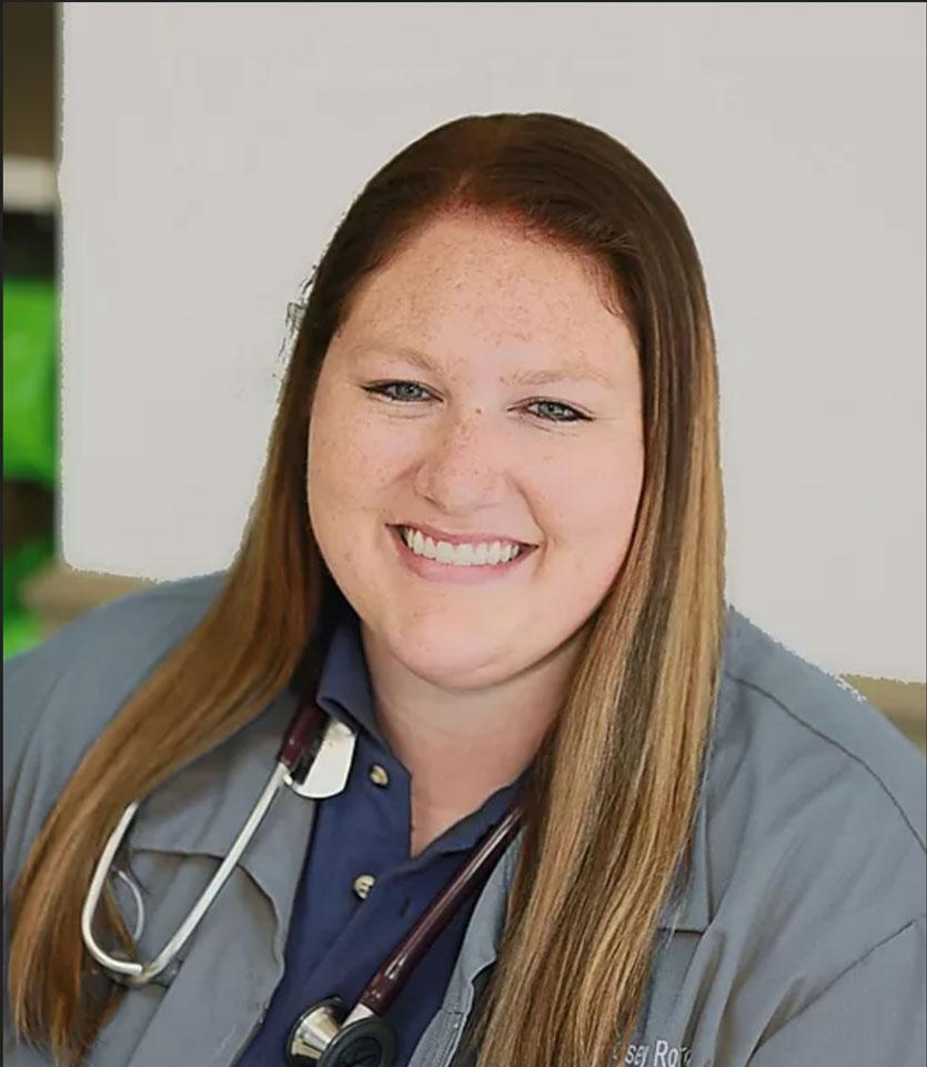 Dr. Lindsey Rothrock